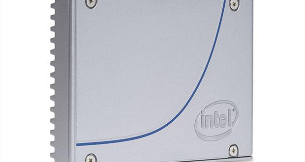 SSD Intel DC P3520