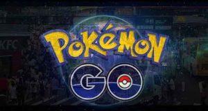 Pokémon Go - Mouvement de foule