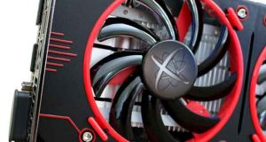 Carte graphique XFX Radeon RX 460 2GB GDDR5 True OC