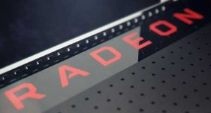 Carte graphique AMD Radeon