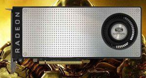 Radeon RX 470 OC 4 Go de Sapphire