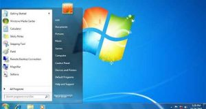 Windows 7 - Le bureau