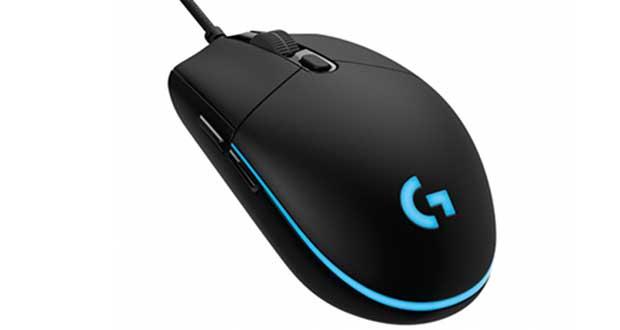 Souris Logitech G Pro Gaming Mouse