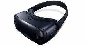 Casque de réalité virtuelle Gear VR (nouvelle version) de Samsung