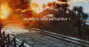 Battlefield 4 - Opération en route vers Battlefield 1