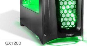 Boitier Gaming GX1200 d'Antec