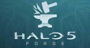 Halo 5 Forge - Recommandations matérielles