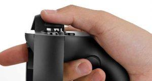 Manettes Oculus Touch d'Oculus VR