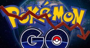 Pokémon Go, l'effet s'essouffle
