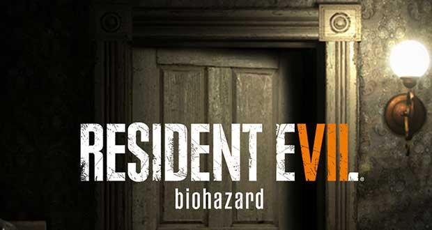 Resident Evil 7: Biohazar