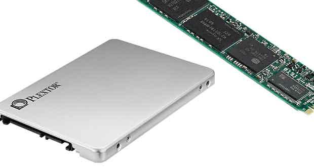 Disques SSD Plextor S2C et S2G