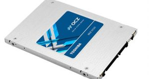 SSD OCZ VX500