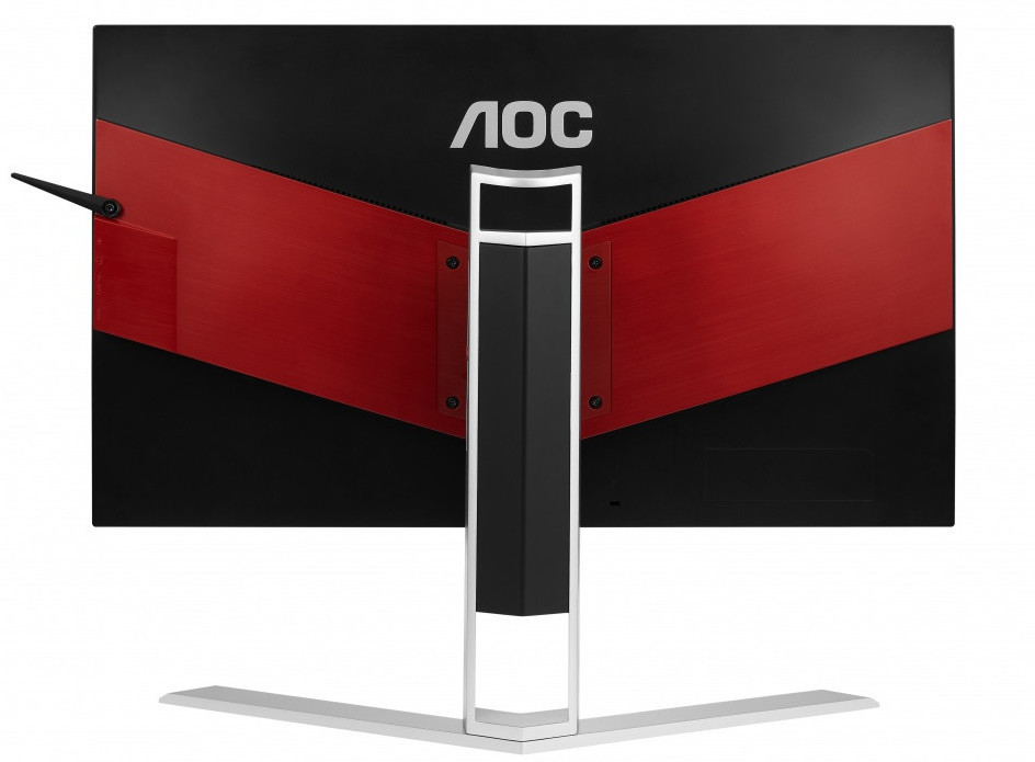 Moniteur gaming Agon AG241 series d'AOC