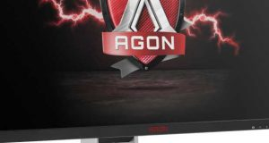 Moniteur gaming Agon AG241 series d'AOC