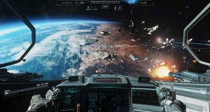 Call of Duty, Infinite Warfare