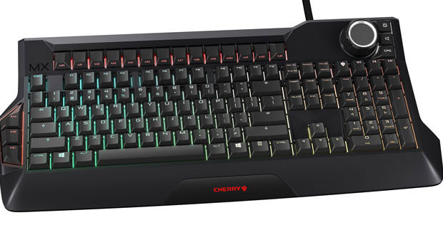 Clavier gaming Cherry MX Board 9.0
