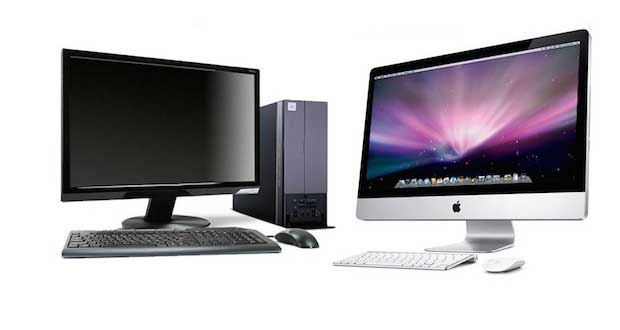mac vs pc apple est moins cher que microsoft selon ibm. Black Bedroom Furniture Sets. Home Design Ideas