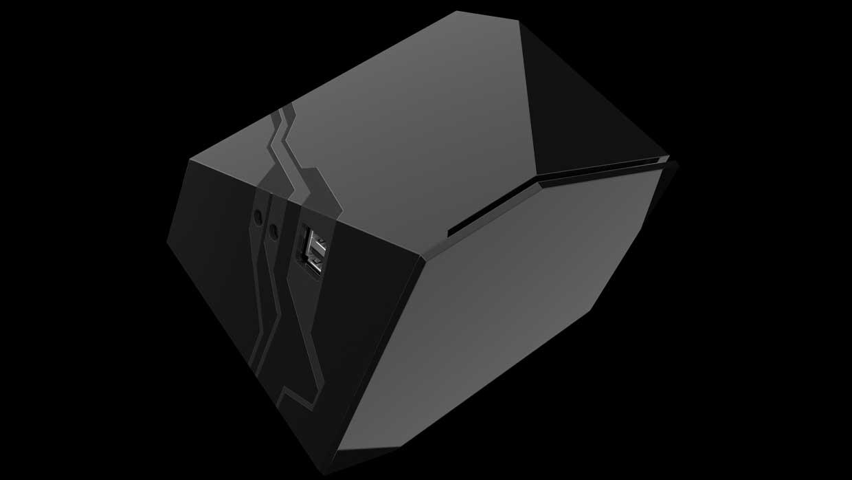 Shadow - Le terminal