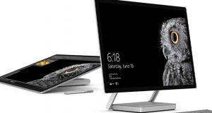PC All-In-One Surface Studio de Microsoft