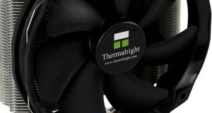 Ventirad Thermalright True Spirit 140 Direct