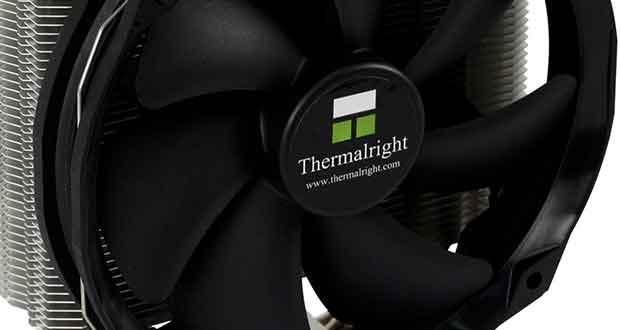 Ventirad Thermalright True Spirit 140 Direct