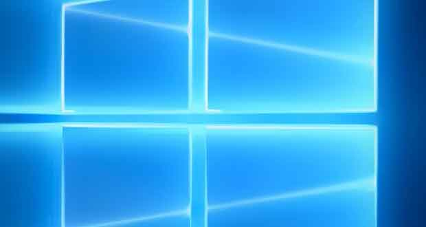 Windows 10 / Patch Tuesday