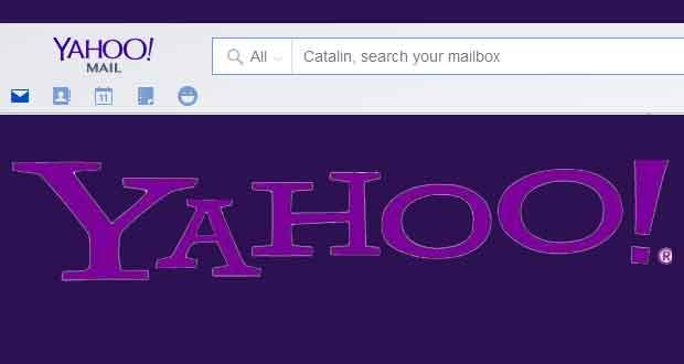 Yahoo ! - service de messagerie