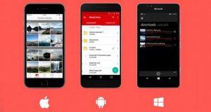 MEGA - Une application universelle Windows 10 est en développement