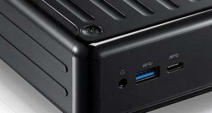 Mini-PC Beebox-S d'ASRock