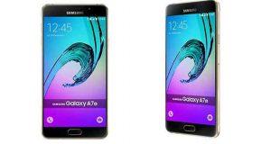Smartphone Samsung Galaxy A7 Dual SIM