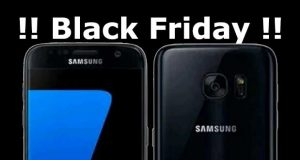 Black Friday - Galaxy S7 32 Go