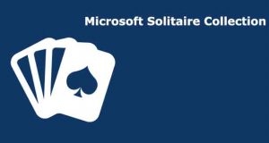 Microsoft Solitaire Collection sous Android et iOS
