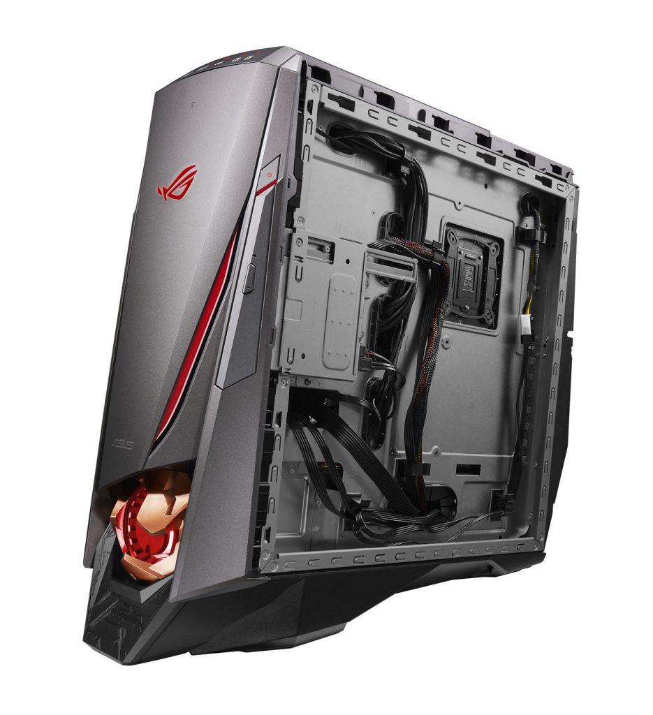 PC Gaming Asus ROG GT51CA