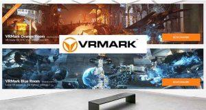 Benchmark Futuremark VRMark