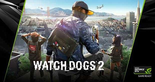 Jeu video Watch_Dogs 2