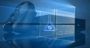 Windows 10 et l'avenir des Steam Machines
