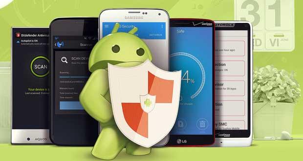 Android - la sécurité