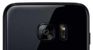 Smartphone Samsung Galaxy S7 Edge Black Pearl