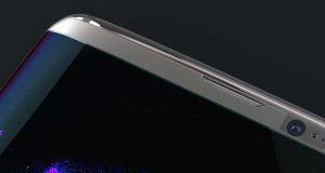 Galaxy S8 - Concept design