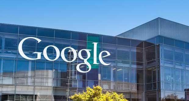 Le géant de recherche, Google