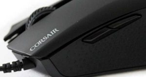 Souris Gaming Harpoon RGB de Corsair