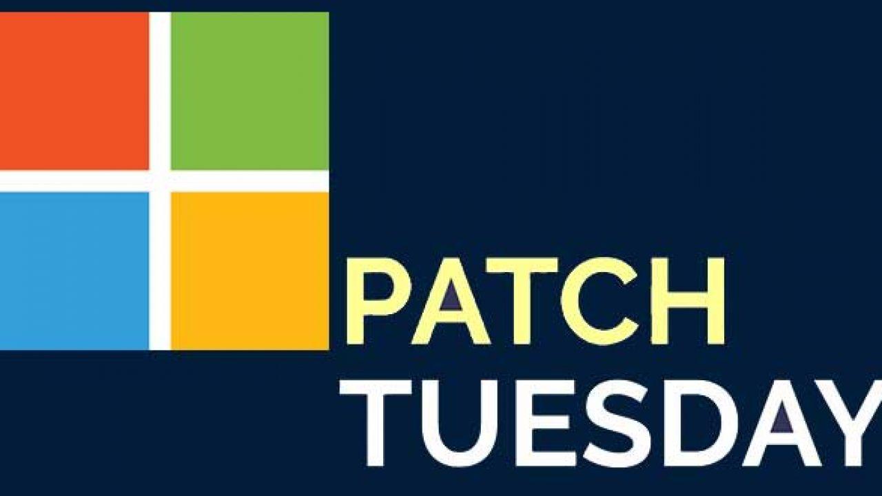 Patch Tuesday et Windows 10, les mises à jour cumulatives