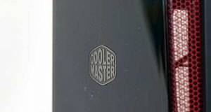 Boitier gaming MasterBox 5t de Cooler Master