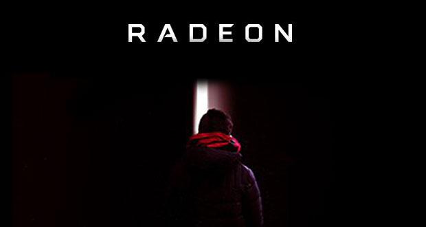 Architecture GPU - Radeon d'AMD