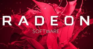 Radeon Software Crimson Relive
