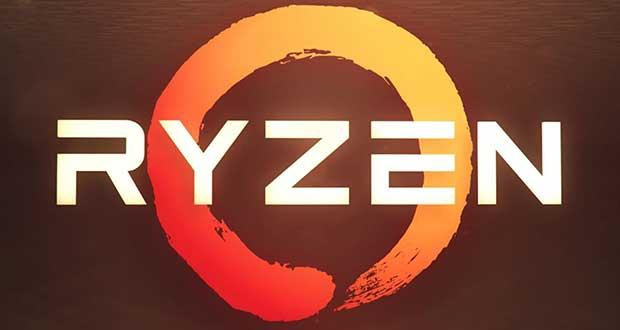 Processeur AMD Zen - Ryzen -