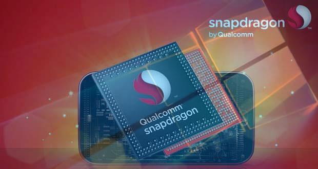 Qualcomm - une puce Snapdragon compatible avec l'environnement Windows 10