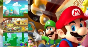 Super Mario Run - Trois alternatives sous Android