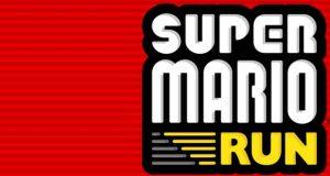 Super Mario de Run de Nintendo