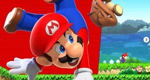 Super Mario Run de Nintendo